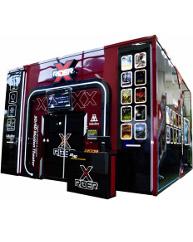 Бу Игровые Автоматы В Москве