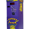 TTD-2000 Dual Ticket Eater