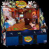 RABBIDS HOLLYWOOD 120""